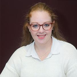 Justine Dwinger